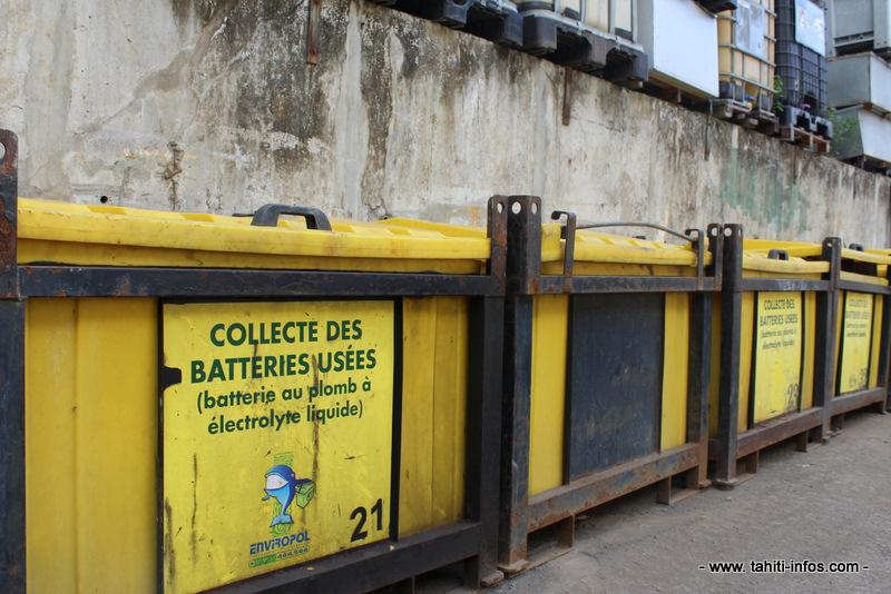 Tri des déchets dangereux à Tipaerui : Technival veut régulariser la situation