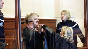Jacqueline Sauvage renonce à se pourvoir en cassation après le rejet de sa demande de conditionnelle