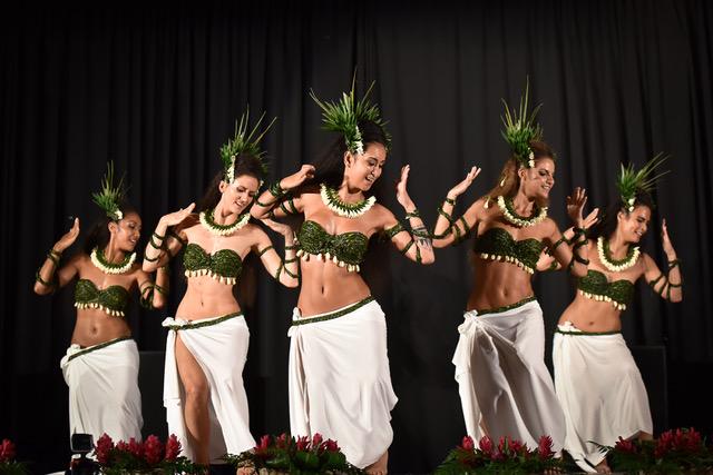 Cette compétition d'envergure internationale réunit les meilleurs danseurs du monde entier. (Photo : Stéphane Mailion)
