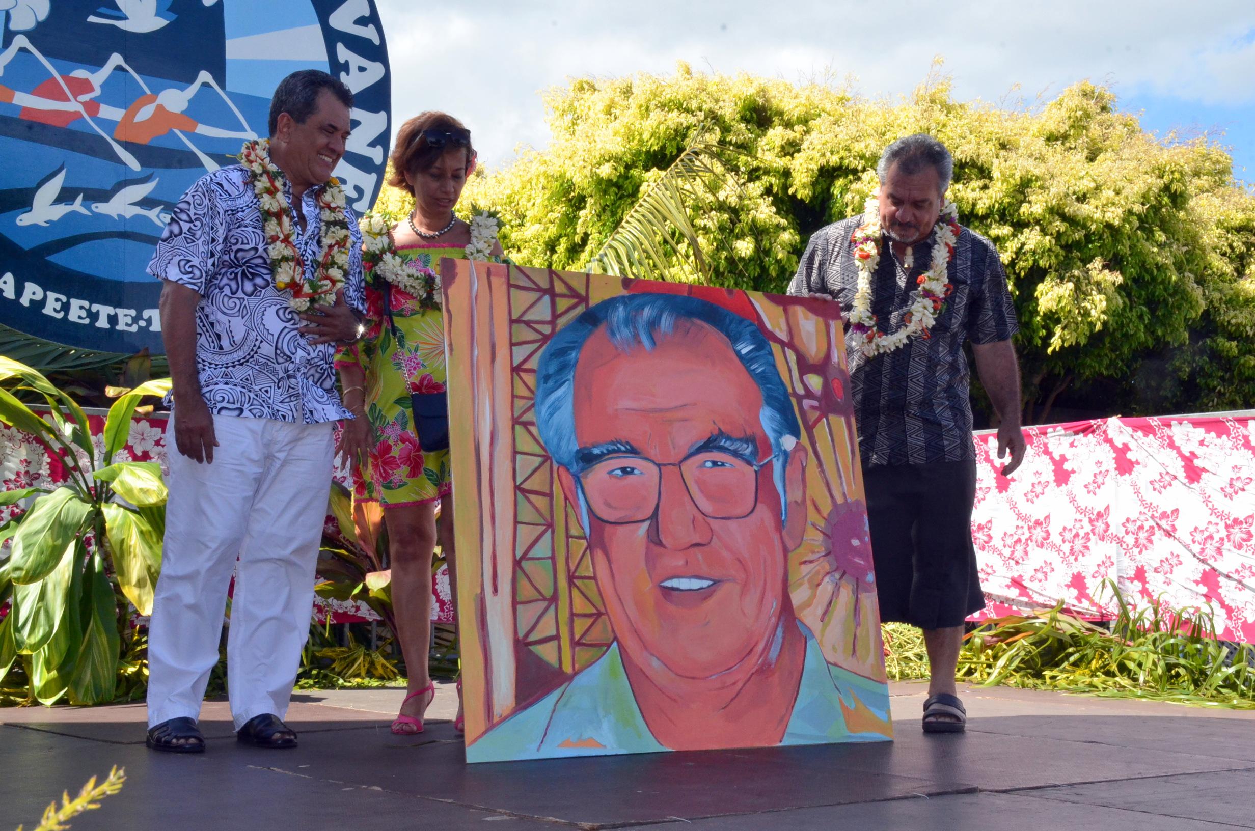 Education : Quand le collège Taunoa devient le collège Maco Tevane