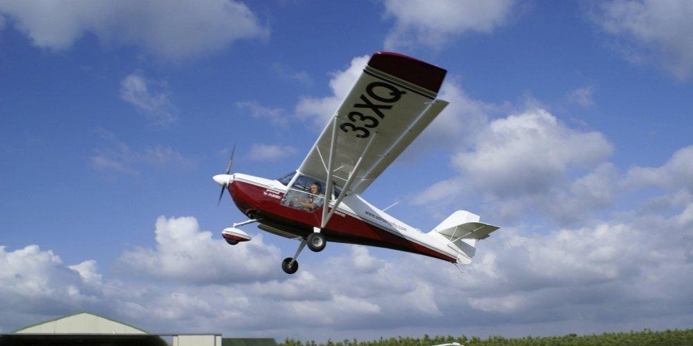 Savoie: deux pilotes étrangers périssent dans le crash d'un avion de tourisme