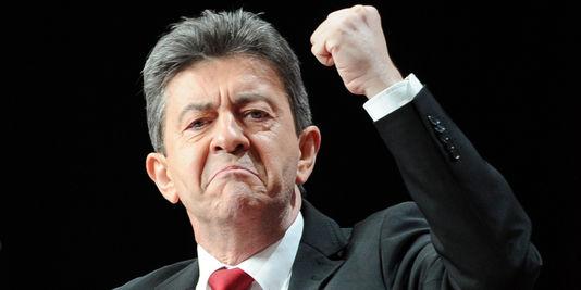 Présidentielle: les militants communistes se rangent derrière Mélenchon