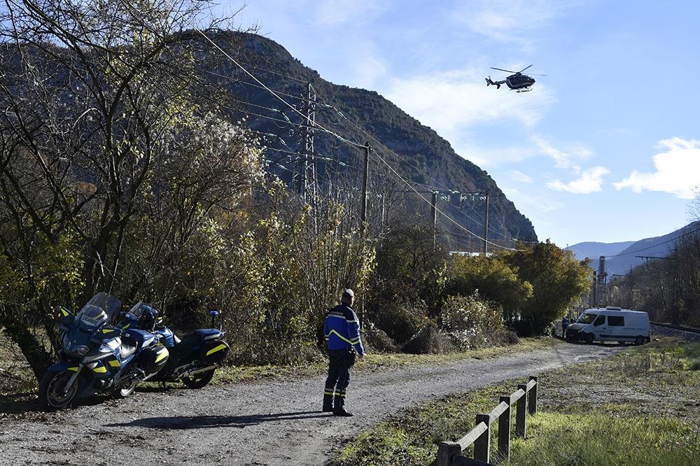 """Mort d'un gendarme """"délibérément"""" percuté lors d'une course-poursuite en Ariège"""