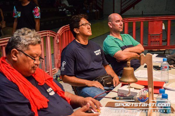 Boxe Thaï - Aito Nui : Un championnat de Polynésie de qualité