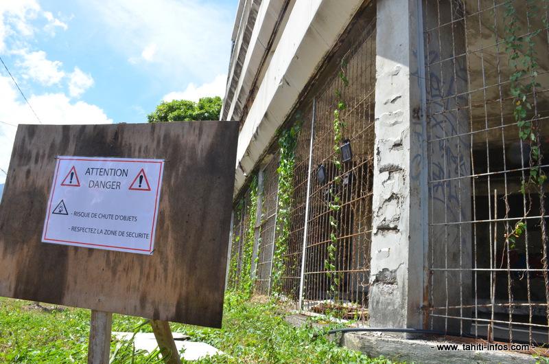Logements étudiants : bientôt une nouvelle vie pour l'immeuble Van Bastolaer