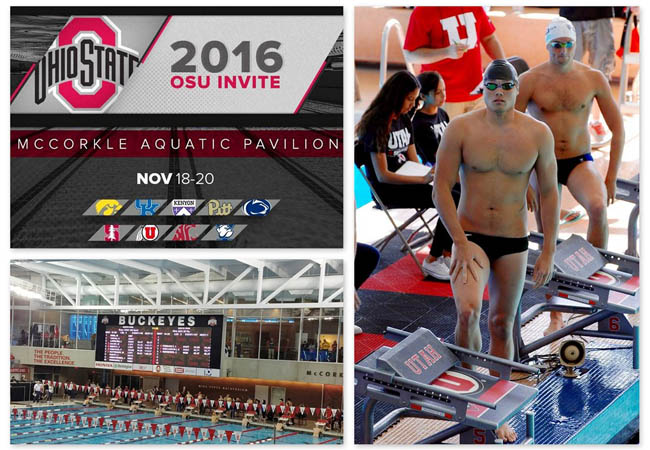 Natation : Rahiti Devos brille à « l'Ohio State Invitational » aux Etats-Unis