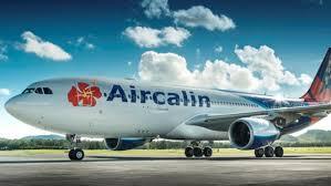 Air Calédonie International va acheter 4 Airbus livrés d'ici 2021