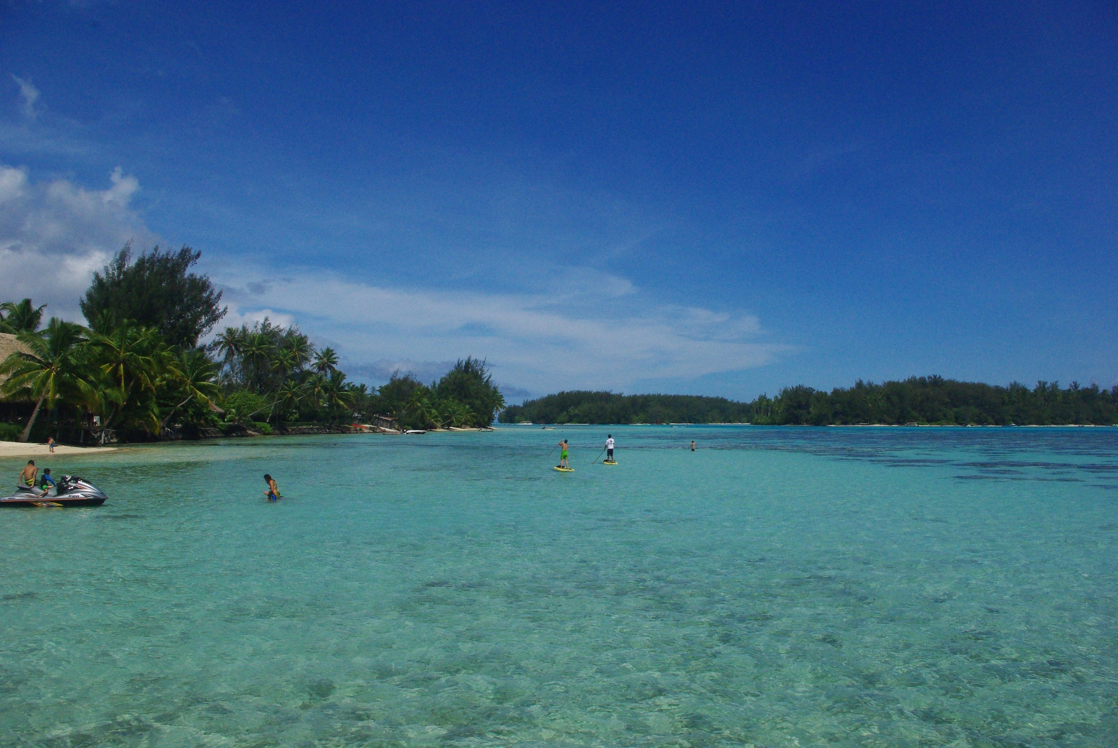 La mauvaise hôtellerie existe aussi en Polynésie