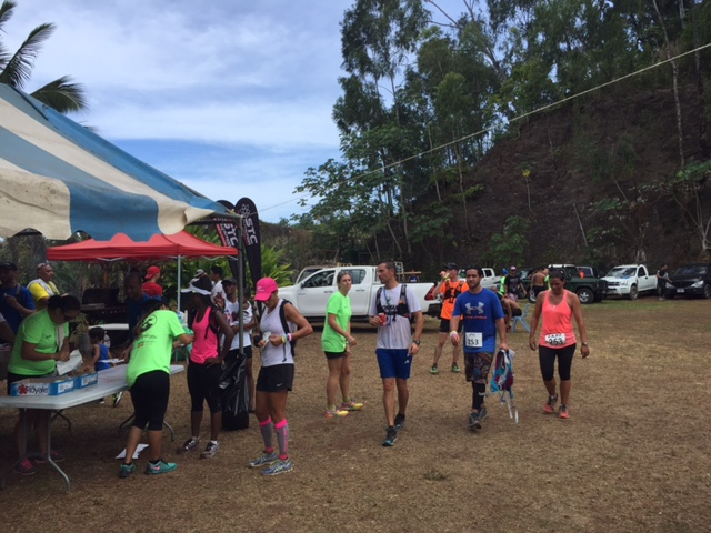 Course à pied – « Raid Nuutania » : Le team « centre pénitentiaire » remporte la première édition