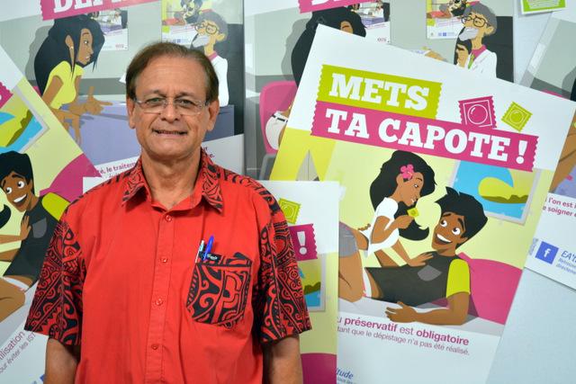 """""""Mets ta capote"""" une campagne de prévention contre les IST"""