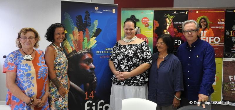 Les organisateurs du Fifo 2017 annoncent un cru de grande qualité.
