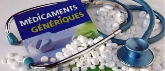 """Génériques: les pharmaciens dénoncent une baisse de prix """"beaucoup trop"""" pénalisante"""