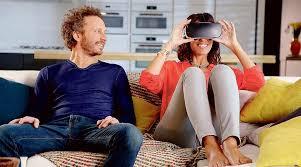 La réalité virtuelle promet de révolutionner le monde de la télé