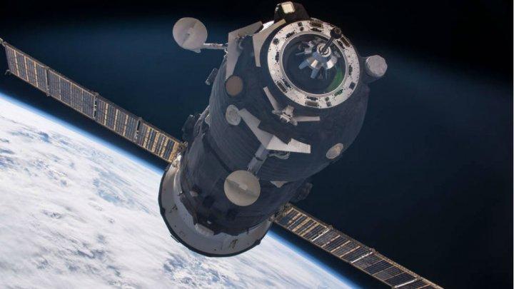 Russie : un vaisseau-cargo censé ravitailler l'ISS s'est consumé dans l'atmosphère