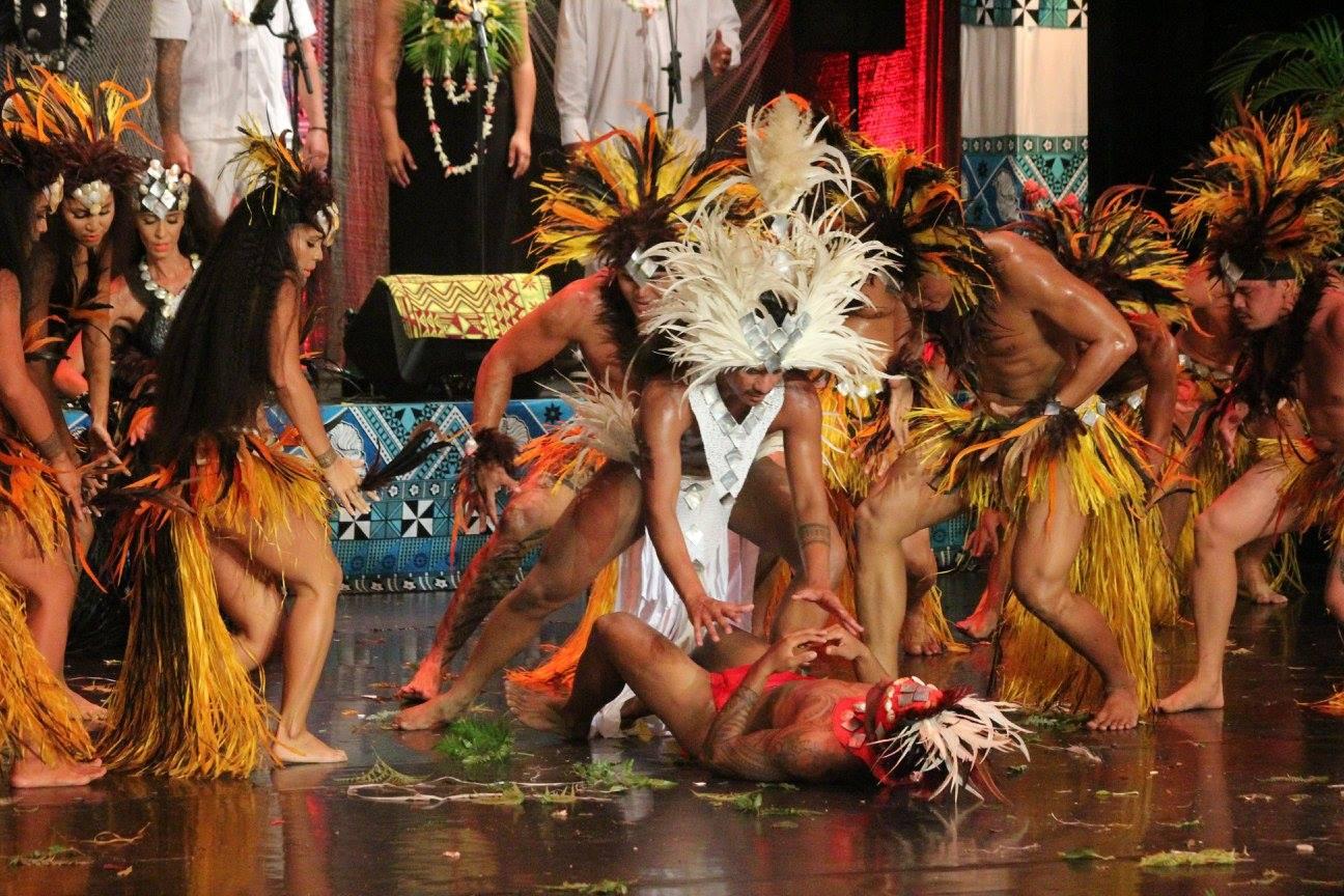 Manohiva : Photo : Maison de la culture