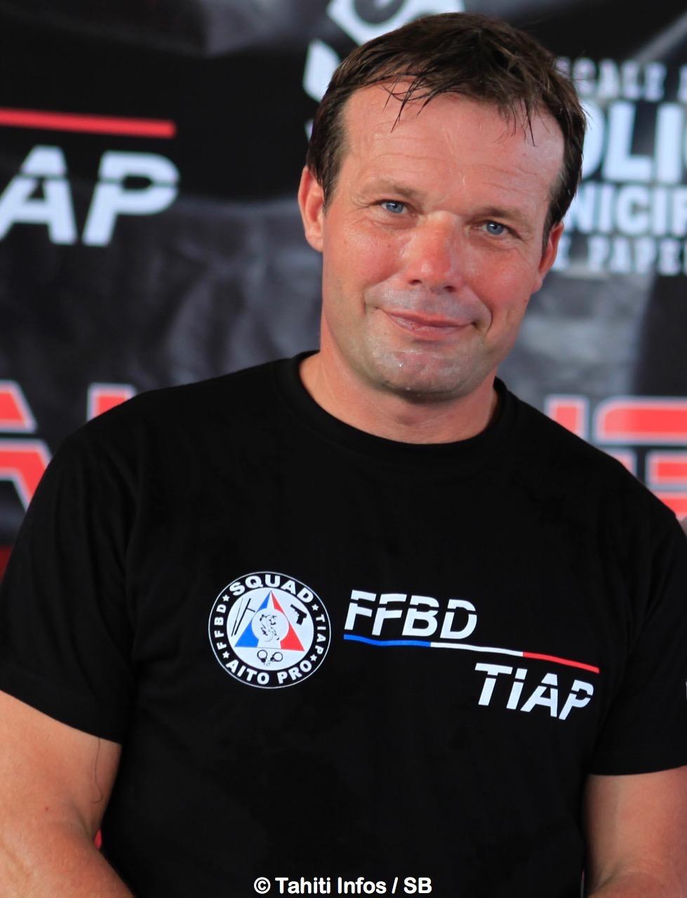 Thierry Dehlief