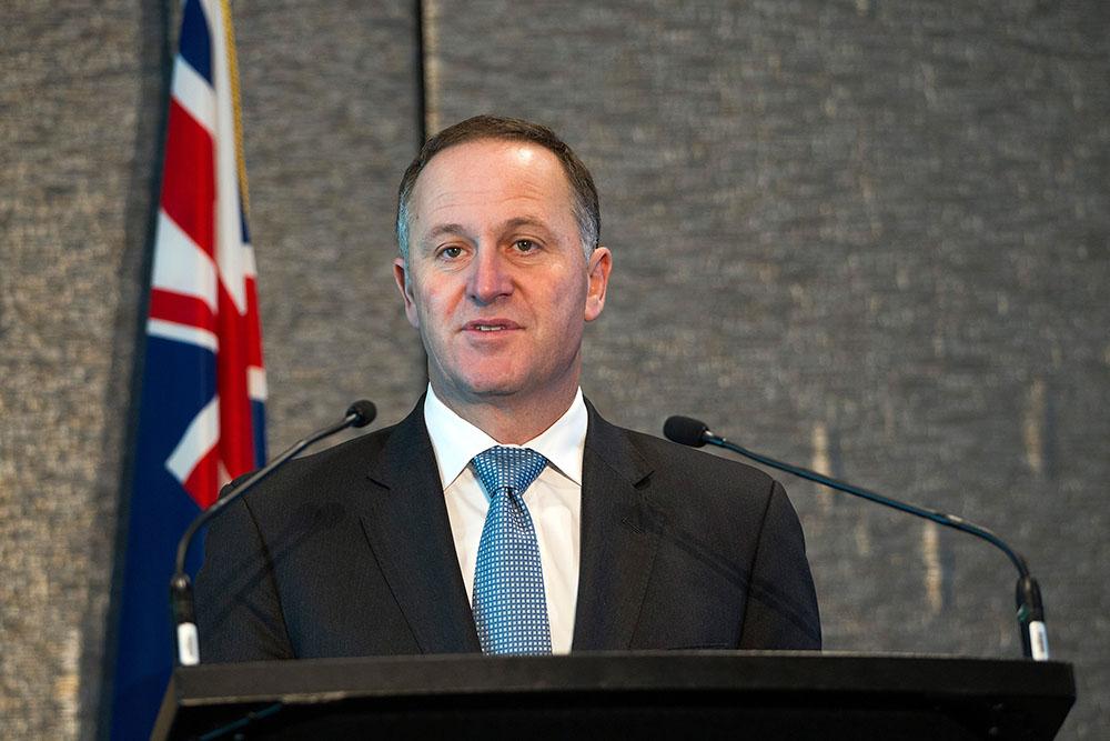 Nouvelle-Zélande: Démission surprise du populaire Premier ministre John Key