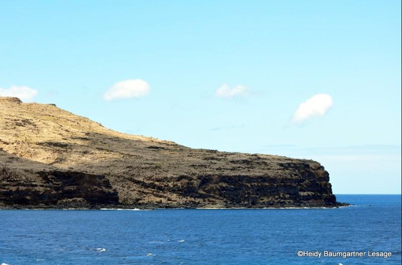 La Pointe Kiukiu de Hiva Oa. Photo Heidy Baumgartner Lesage