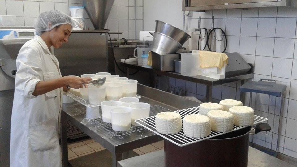 La fromagère de Tahiti en fait tout un fromage