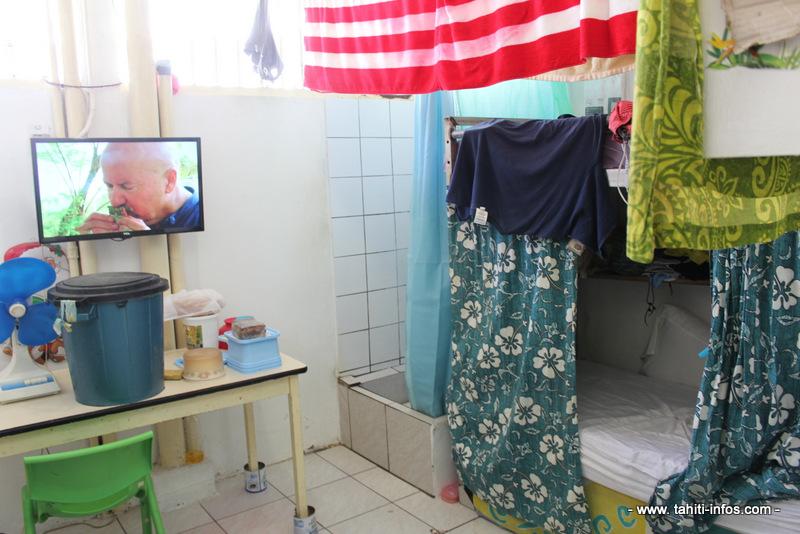 Violences en prison : les trois codétenus écopent de huit mois supplémentaires