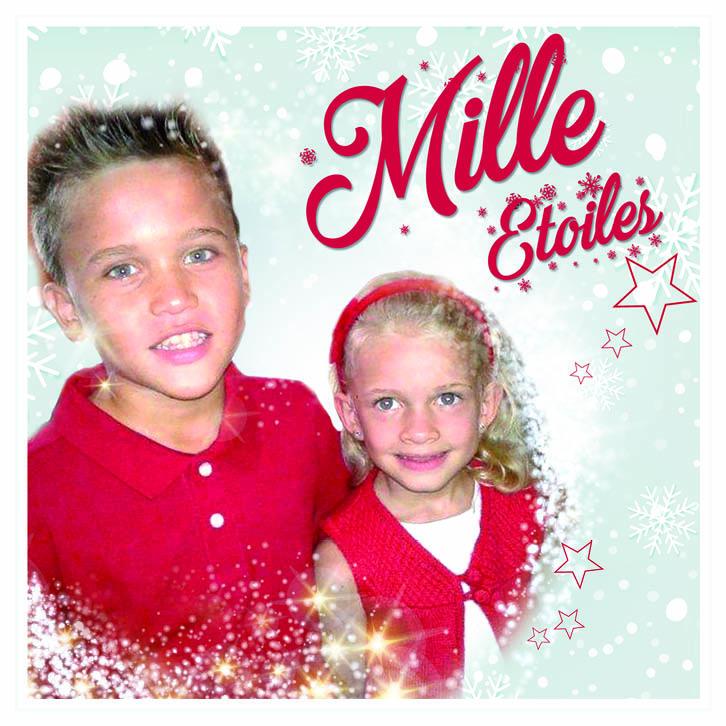 """Noël : la chanson """"Mille étoiles"""" pour aider les quartiers prioritaires"""