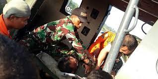 Indonésie: un survivant retrouvé deux semaines après un crash d'hélicoptère