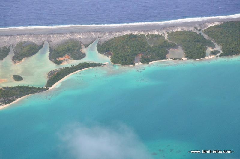 Protection des lagons : appel à projets pour soutenir le rāhui en Polynésie française