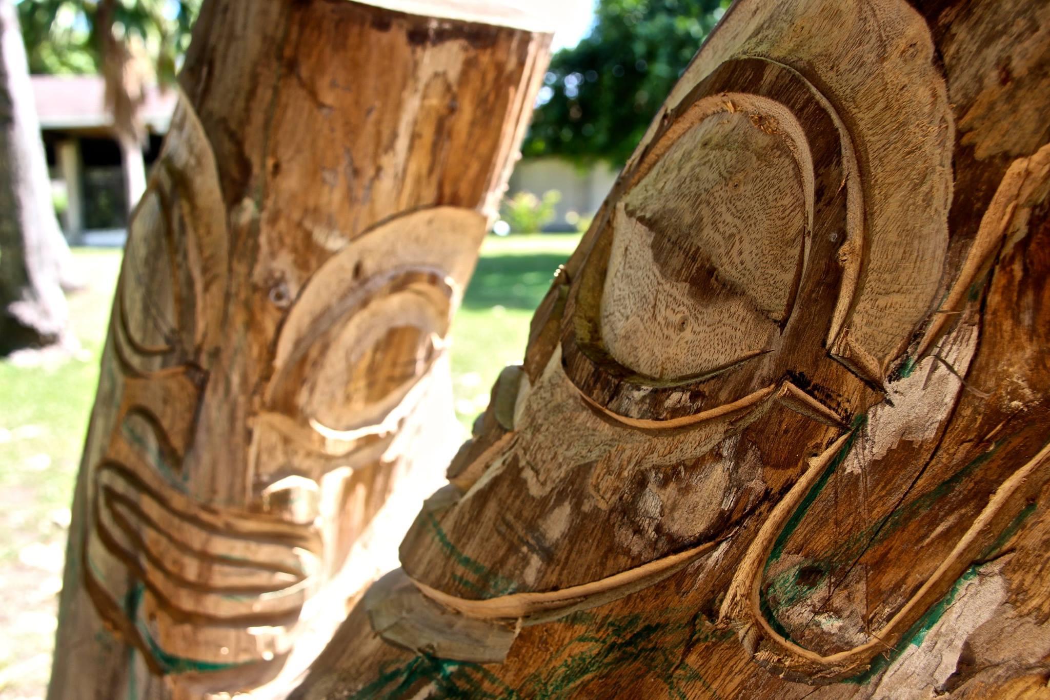 Crédit : Musée de Tahiti et des îles.