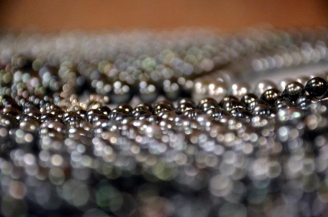 """La suppression de la classification des perles est jugée """"surprenante"""" par l'Autorité polynésienne de la concurrence."""