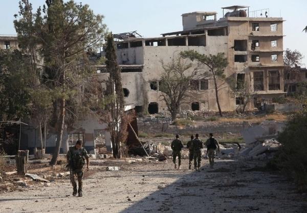 Trois députés français lundi en Syrie pour obtenir une aide humanitaire à Alep