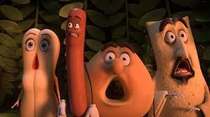"""""""Sausage Party"""" au tribunal: des légumes animés peuvent-ils être pornographiques ?"""