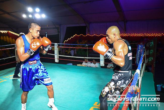 Boxing Night : Les derniers combats de boxe de l'année 2016 pleins de promesses