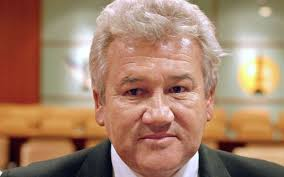 N-Calédonie: ouverture du procès en appel de Harold Martin