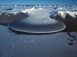L'Arctique a connu son année la plus chaude dans les annales