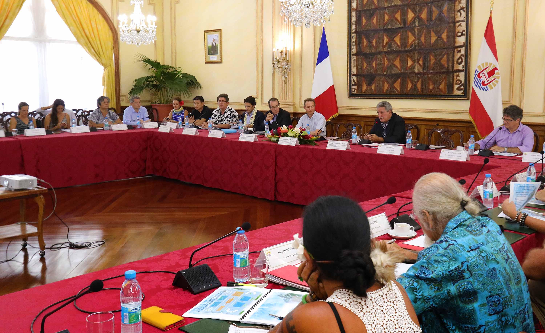 Le premier observatoire du Tourisme, le début d'une collaboration entre les acteurs du tourisme