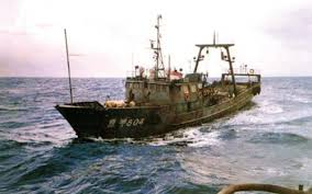 Esclavage en Thaïlande: des bateaux de pêche loin de leurs côtes pour éviter les contrôles
