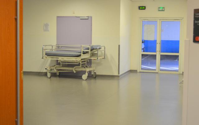 Le chirurgien plasticien violent hospitalisé en psychiatrie