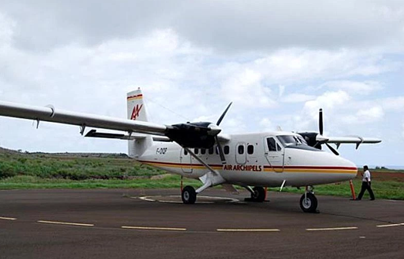 Grève à Air Archipels : un accord signé entre la direction et l'intersyndicale