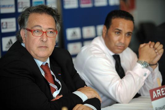 Athlétisme - FFA : André Giraud succède à Bernard Amsalem à la présidence