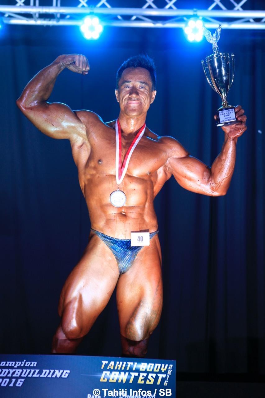 Stéphane Matke remporte le prize money le plus élevé de la soirée