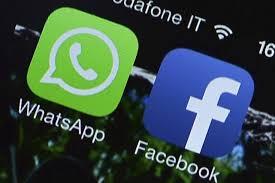 Facebook risque une amende pour avoir dupé l'UE sur le rachat de WhatsApp