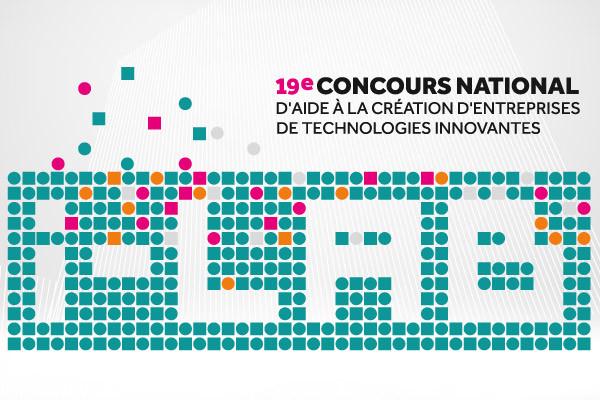 Appel à candidatures pour un concours d'aide à la création d'entreprises de technologies innovantes