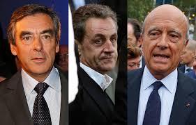 Primaire à droite: Fillon deux fois plus dispendieux en réunions publiques que Sarkozy