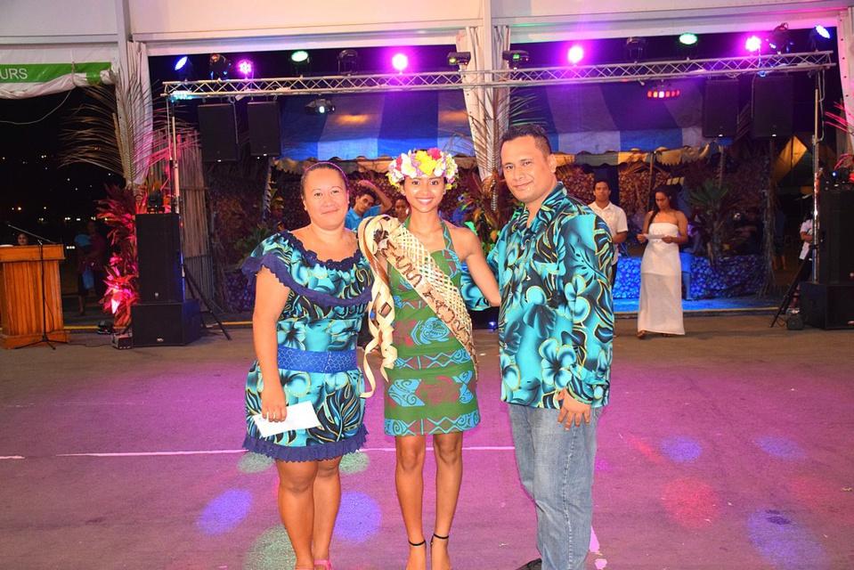 Les shows continuent au Taurua i Faa'a