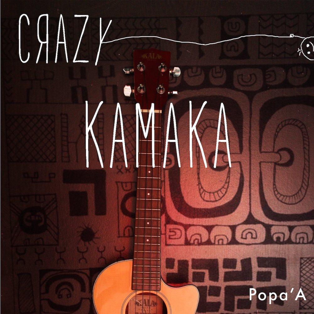 Crazy Kamaka, voyage musical en Polynésie