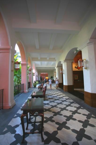 Carnet de voyage - Waikiki : une histoire de taro, de riz et d'huile…