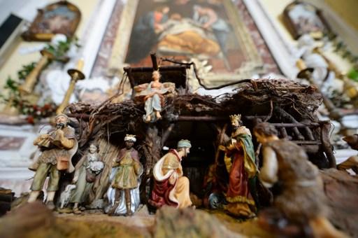 Noël : les horaires des célébrations
