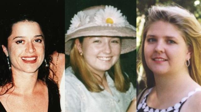 Arrestation dans une des plus vieilles affaires australiennes de tueur en série