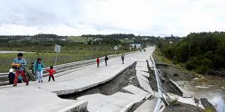 Le sud du Chili secoué par un puissant séisme, pas de victimes