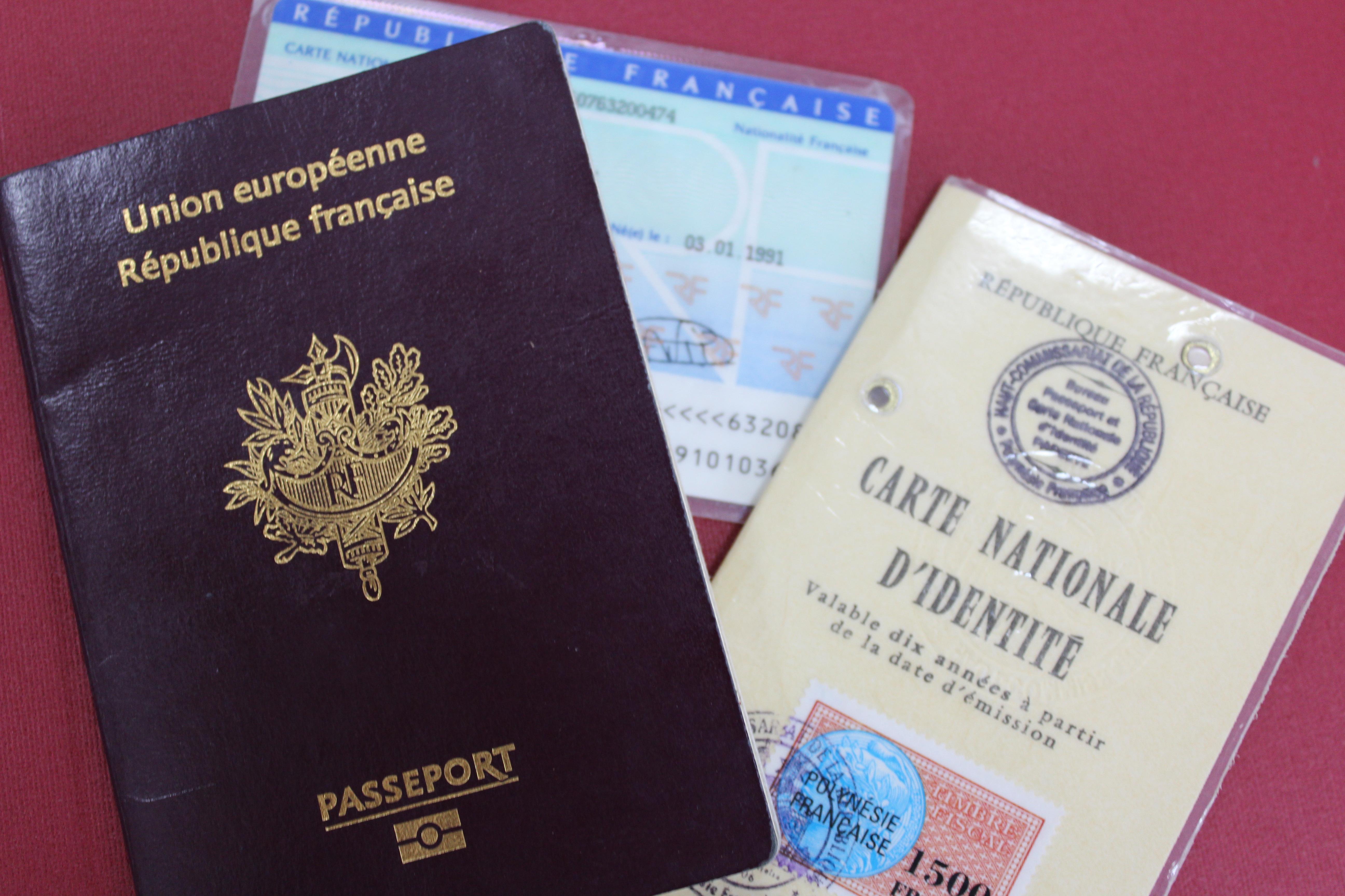 Communiqué demandes de c n i et de passeports uniquement sur rdv